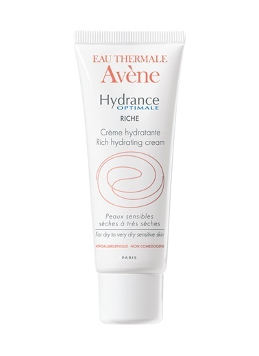 Avene Avene Hydrance Optimale Riche 40 ml Renksiz